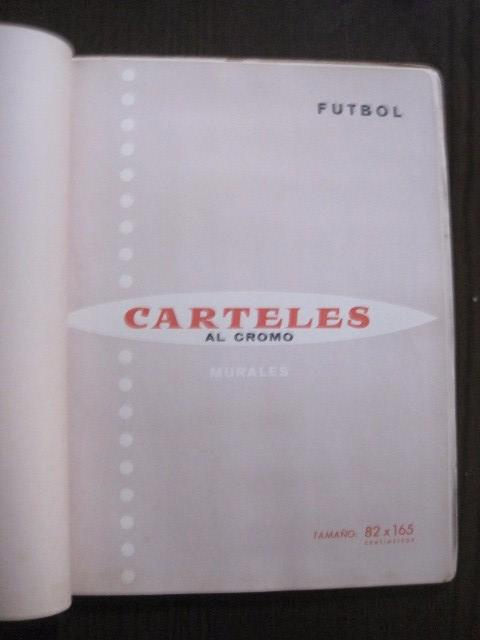 Coleccionismo deportivo: CATALOGO PROPAGANDA DEPORTIVA - FUTBOL - IMPRENTA ORTEGA -VER FOTOS- (V-12.832) - Foto 7 - 104897103