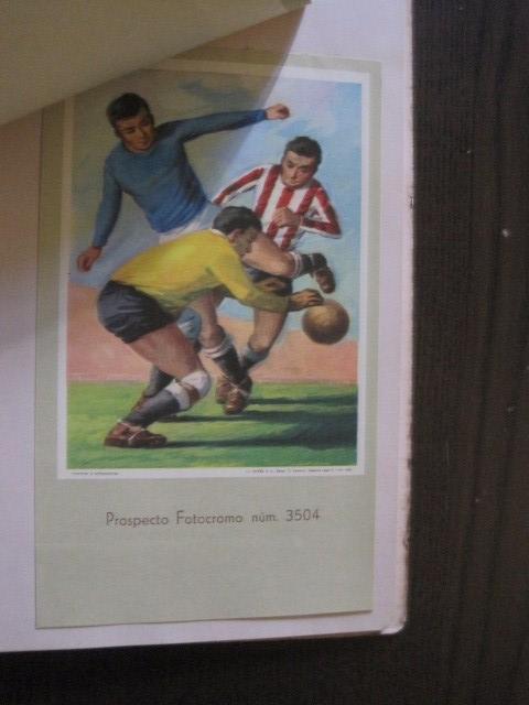 Coleccionismo deportivo: CATALOGO PROPAGANDA DEPORTIVA - FUTBOL - IMPRENTA ORTEGA -VER FOTOS- (V-12.832) - Foto 23 - 104897103