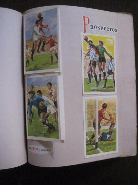 Coleccionismo deportivo: CATALOGO PROPAGANDA DEPORTIVA - FUTBOL - IMPRENTA ORTEGA -VER FOTOS- (V-12.832) - Foto 33 - 104897103