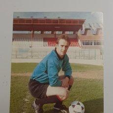 Coleccionismo deportivo: POSTAL - LOPETEGUI - LOGROÑES - LAS GAUNAS - TDKP12. Lote 116191244