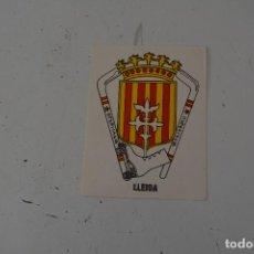 Coleccionismo deportivo: PEGATINA LLEIDA HOCKEY PATINES CLUB. Lote 117434199