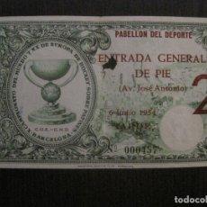 Coleccionismo deportivo: X CAMPEONATO MUNDO HOCKEY PATINES -BARCELONA- JUNIO 1954 -VER FOTOS-(V-14.726). Lote 122792739