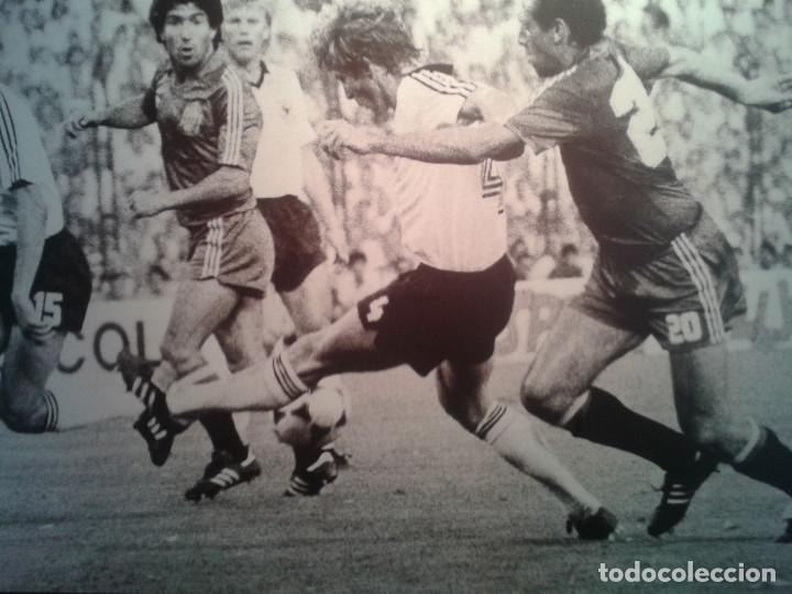 Coleccionismo deportivo: : FINALES MUNDIALES Y EUROCOPAS ( 31 FINALES) BUENA Y EXCELENTE OPORTUNIDAD - Foto 2 - 123232119