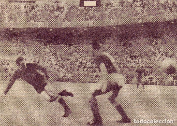 Coleccionismo deportivo: : FINALES MUNDIALES Y EUROCOPAS ( 31 FINALES) BUENA Y EXCELENTE OPORTUNIDAD - Foto 6 - 123232119