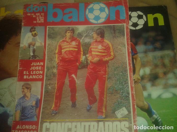 Coleccionismo deportivo: MUNDIAL 2014 BRASIL - EXCELENTE LOTE DE 40 VIDEOS DVD - Foto 3 - 127598939