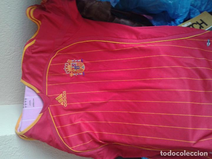 Coleccionismo deportivo: MUNDIAL 2010 SUDAFRICA - LOTE DE 30 PARTIDOS DVDS- EXCLENTE OFERTA - Foto 3 - 127684599