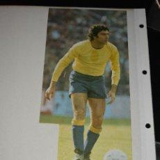 Coleccionismo deportivo: RECORTE DE DON BALON BRINDISI. Lote 128568235
