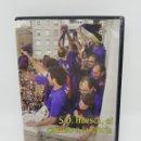 Coleccionismo deportivo: DVD - SD HUESCA EL CAMINO DE LA GLORIA - CAR113. Lote 135367550