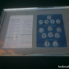Coleccionismo deportivo: COPAS FC BARCELONA BARCA. Lote 135738783