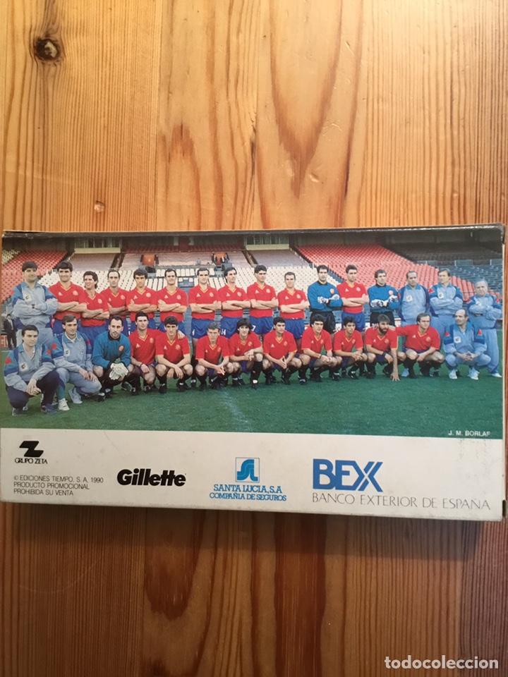 Coleccionismo deportivo: LO MEJOR DE LOS MUNDIALES, 1970-1986 - Foto 2 - 136217209