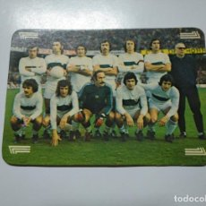 Coleccionismo deportivo: CARTA TARJETA LA QUINIELA DE LA SUERTE. 1X2. ELCHE. TDKP13. Lote 141849354
