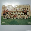 Coleccionismo deportivo: CARTA TARJETA LA QUINIELA DE LA SUERTE. 1X2. REAL JAEN. TDKP13. Lote 141849782