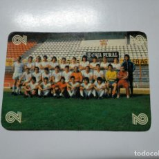 Coleccionismo deportivo: CARTA TARJETA LA QUINIELA DE LA SUERTE. 1X2. SEVILLA F.C. TDKP13. Lote 141849934