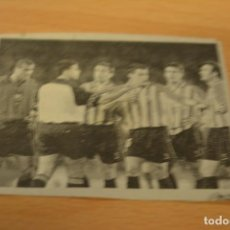 Coleccionismo deportivo: FUTBOL RECORTE DE PERIODICO DEPORTIVO RIVALDO (FC BARCELONA). Lote 143540146
