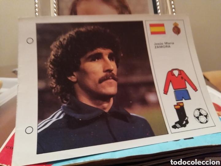 Coleccionismo deportivo: Videoteca selección España . 50 partidos históricos futbol. 1930 a hoy. - Foto 2 - 144746570