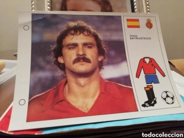 Coleccionismo deportivo: Videoteca selección España . 50 partidos históricos futbol. 1930 a hoy. - Foto 3 - 144746570