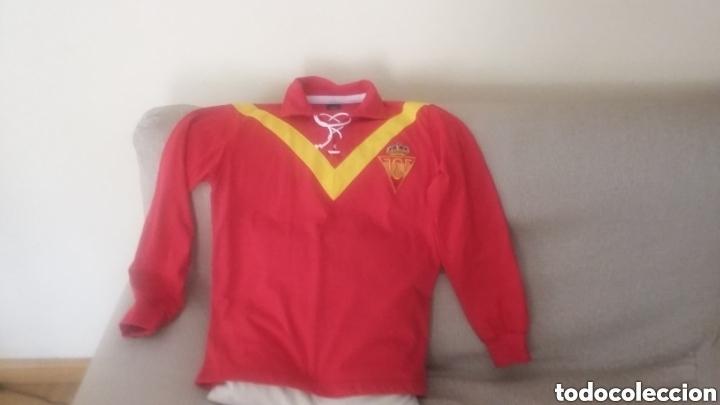 Coleccionismo deportivo: Videoteca selección España . 50 partidos históricos futbol. 1930 a hoy. - Foto 4 - 144746570