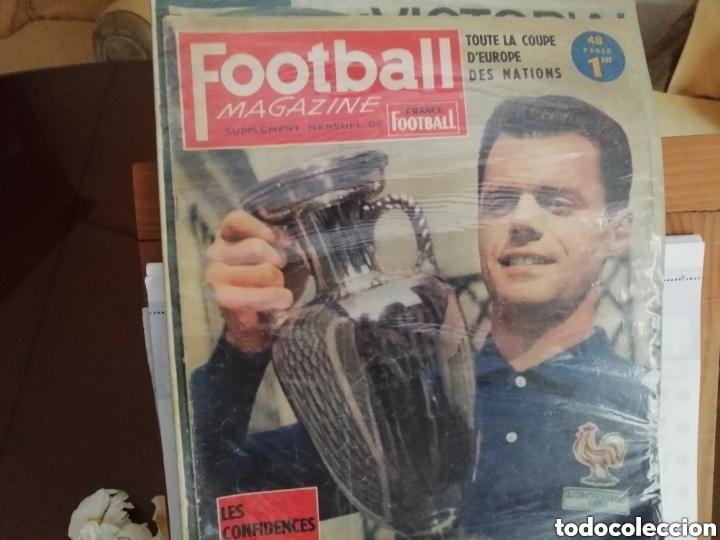 FÚTBOL. FINALES MUNDIALES Y EUROCOPS. TODAS - 32 DVDS EN LOTE (Coleccionismo Deportivo - Documentos de Deportes - Otros)
