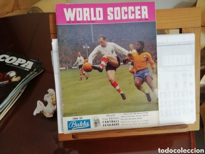 Coleccionismo deportivo: Fútbol. Finales mundiales y eurocops. todas - 32 dvds en lote - Foto 5 - 144746732