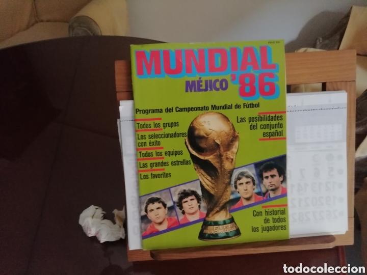 Coleccionismo deportivo: Fútbol. Finales mundiales y eurocops. todas - 32 dvds en lote - Foto 7 - 144746732
