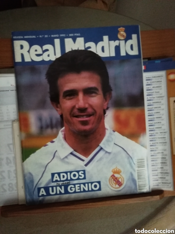 Coleccionismo deportivo: El clásico Real Madrid Barcelona. 1990 - 2000. Lote 20 dvds. - Foto 4 - 144746773