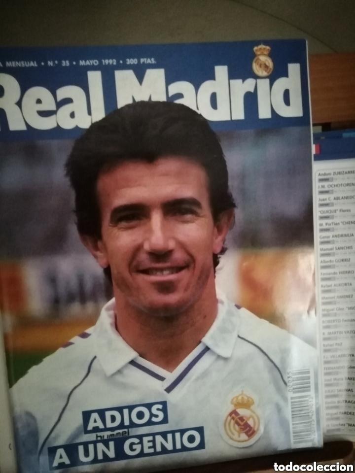 Coleccionismo deportivo: El clásico Real Madrid Barcelona. 1990 - 2000. Lote 20 dvds. - Foto 5 - 144746773