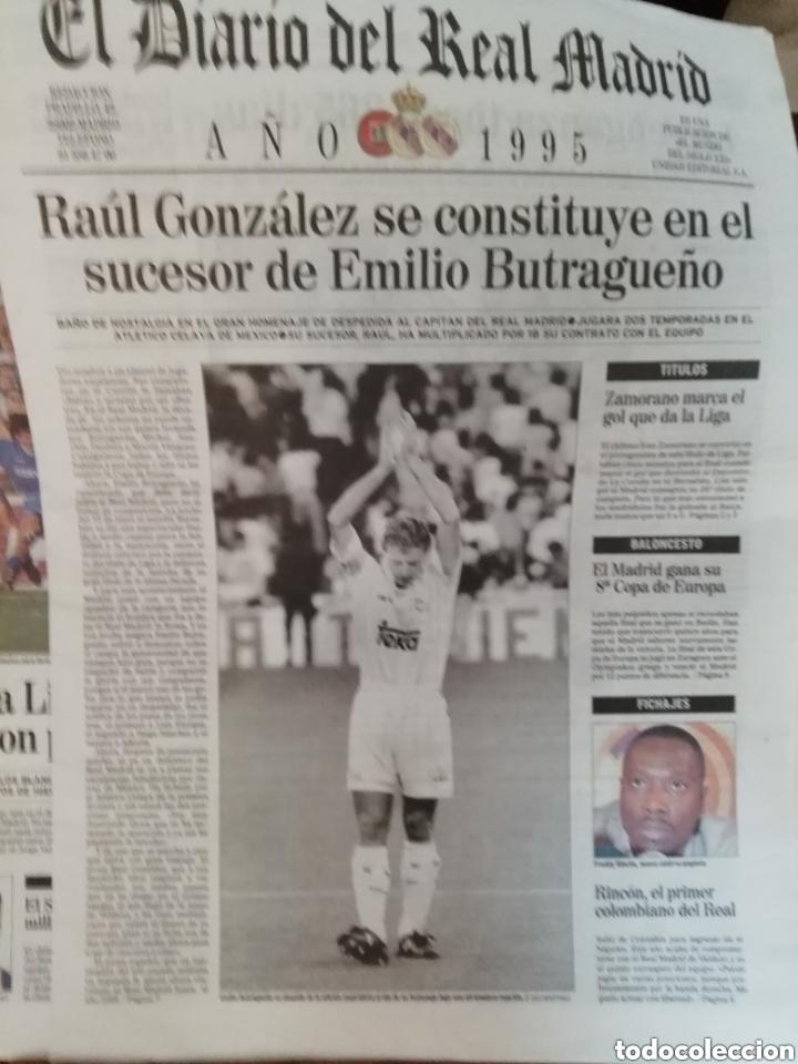 Coleccionismo deportivo: El clásico Real Madrid Barcelona. 1990 - 2000. Lote 20 dvds. - Foto 7 - 144746773
