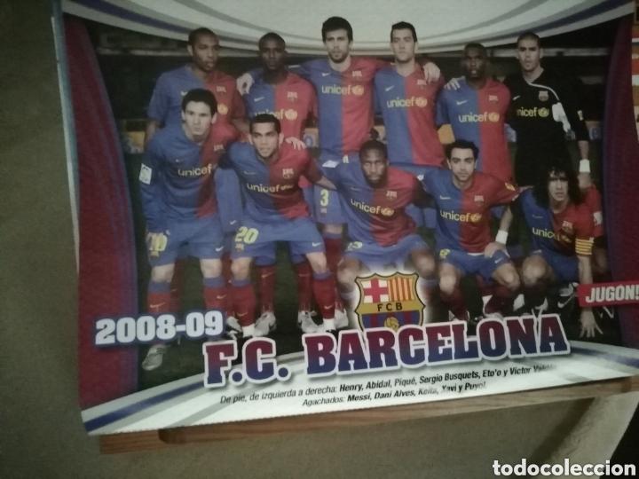 Coleccionismo deportivo: El clásico Real Madrid Barcelona. 1990 - 2000. Lote 20 dvds. - Foto 9 - 144746773
