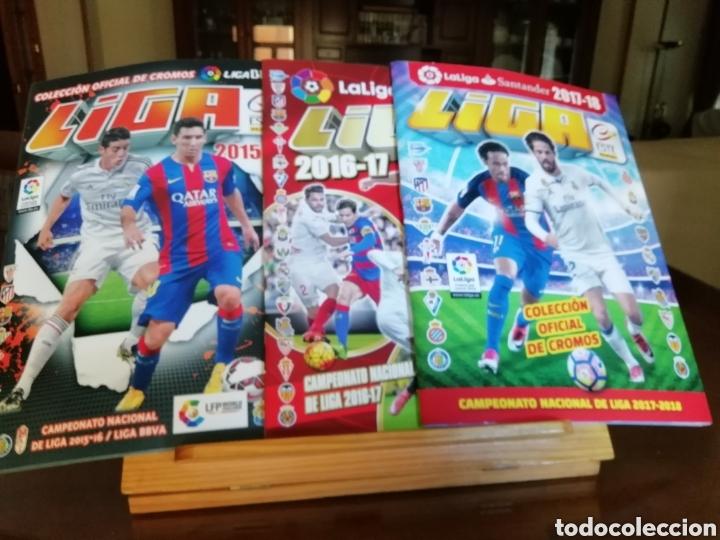 Coleccionismo deportivo: El clásico Real Madrid Barcelona. 1990 - 2000. Lote 20 dvds. - Foto 10 - 144746773