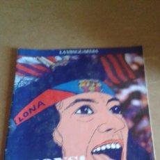 Coleccionismo deportivo: REVISTA LA VANGUARDIA CHAMPIONS. Lote 147682634