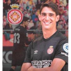 Coleccionismo deportivo: PROGRAMA GIRONA FC VS FC BARCELONA. Lote 149724638