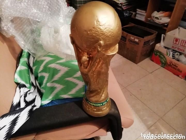 Coleccionismo deportivo: Finales mundiales y eurocopas. Videoteca histórica - Foto 2 - 154571674