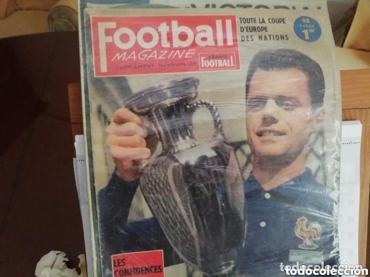 Coleccionismo deportivo: Finales mundiales y eurocopas. Videoteca histórica - Foto 4 - 154571674