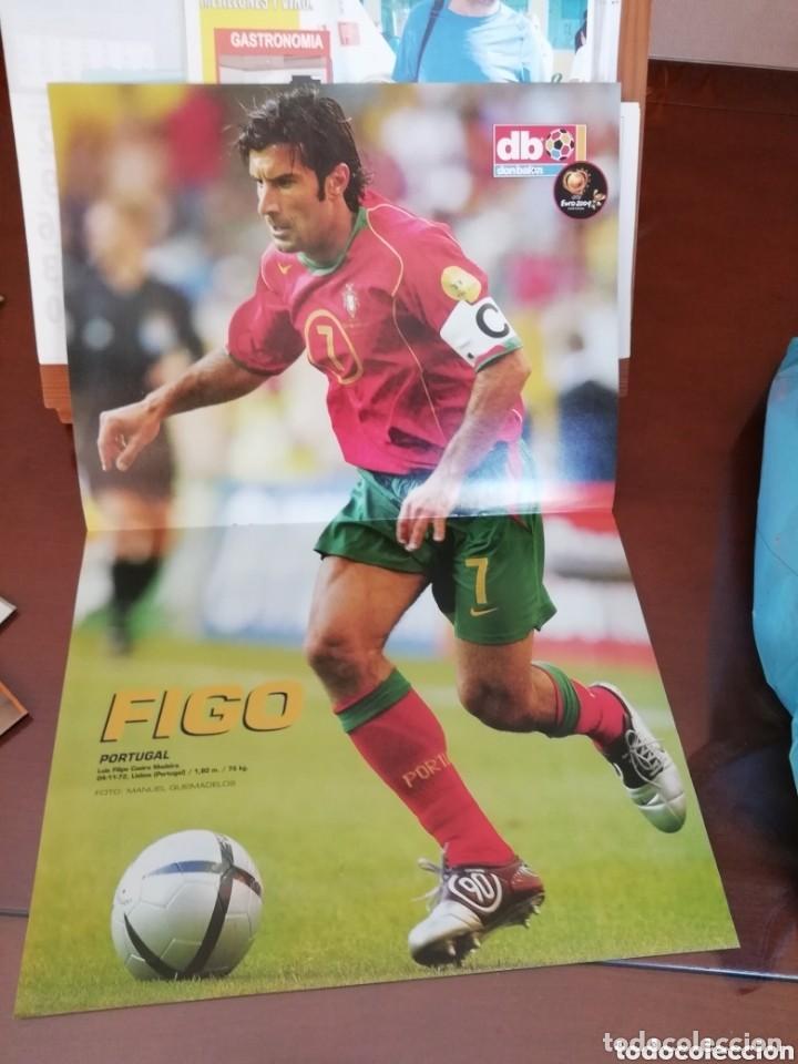 Coleccionismo deportivo: Finales mundiales y eurocopas. Videoteca histórica - Foto 6 - 154571674