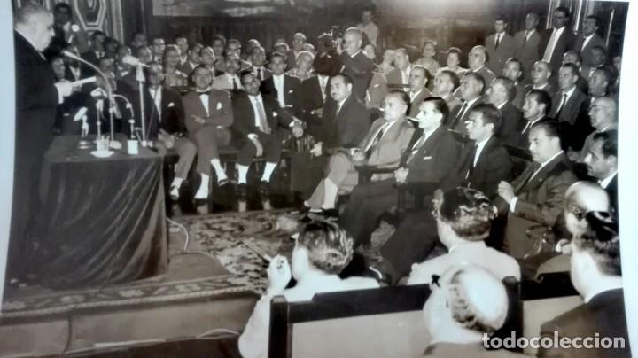 Coleccionismo deportivo: Espectacular lote con motivo de la Inauguración del Camp Nou en 1957 - Foto 29 - 155867590