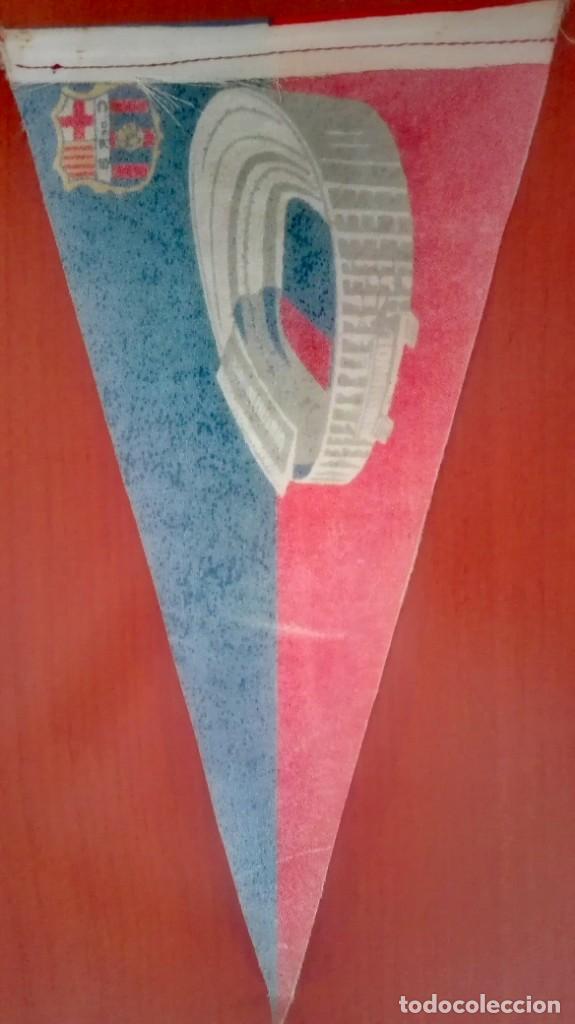 Coleccionismo deportivo: Espectacular lote con motivo de la Inauguración del Camp Nou en 1957 - Foto 57 - 155867590
