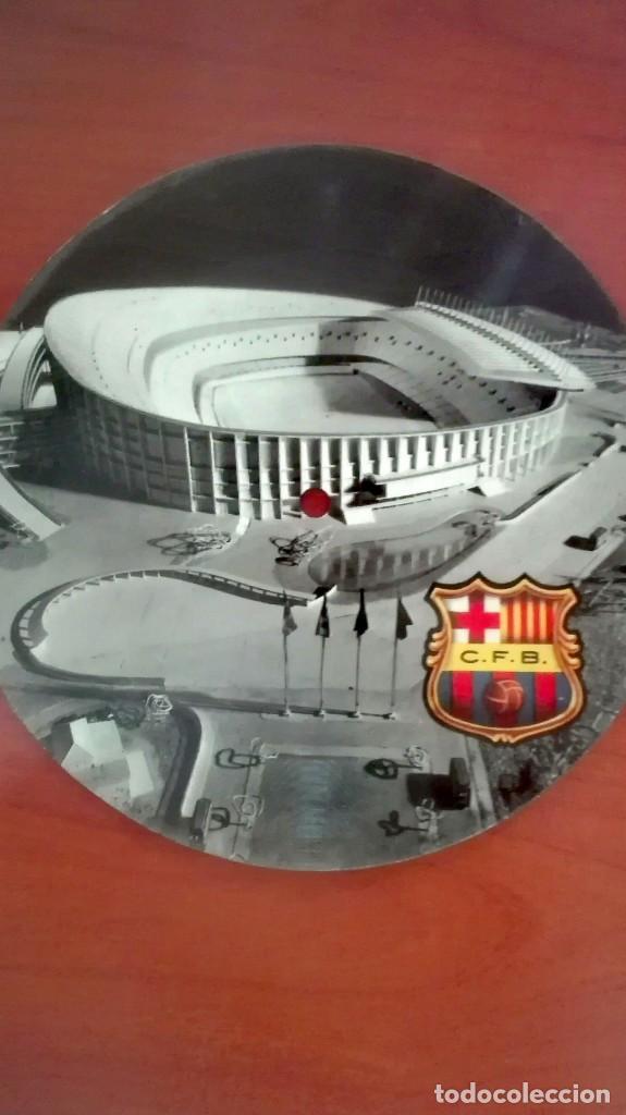 Coleccionismo deportivo: Espectacular lote con motivo de la Inauguración del Camp Nou en 1957 - Foto 66 - 155867590
