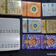 Coleccionismo deportivo: LOTE DE CLASIFICACIÓN DE LOS EQUIPOS. Lote 164967338