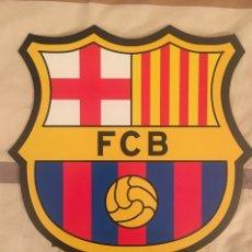 Coleccionismo deportivo: GADGET CELEBRACIÓN LIGA FC BARCELONA 1995-6. Lote 165399280