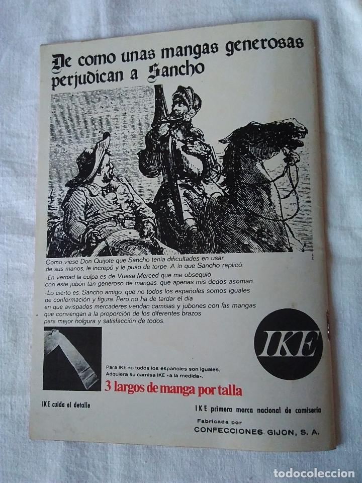 Coleccionismo deportivo: 79-BOLETIN INFORMATIVO REAL SPORTING DE GIJON NOVIEMBRE, 1977 - Foto 5 - 172177345