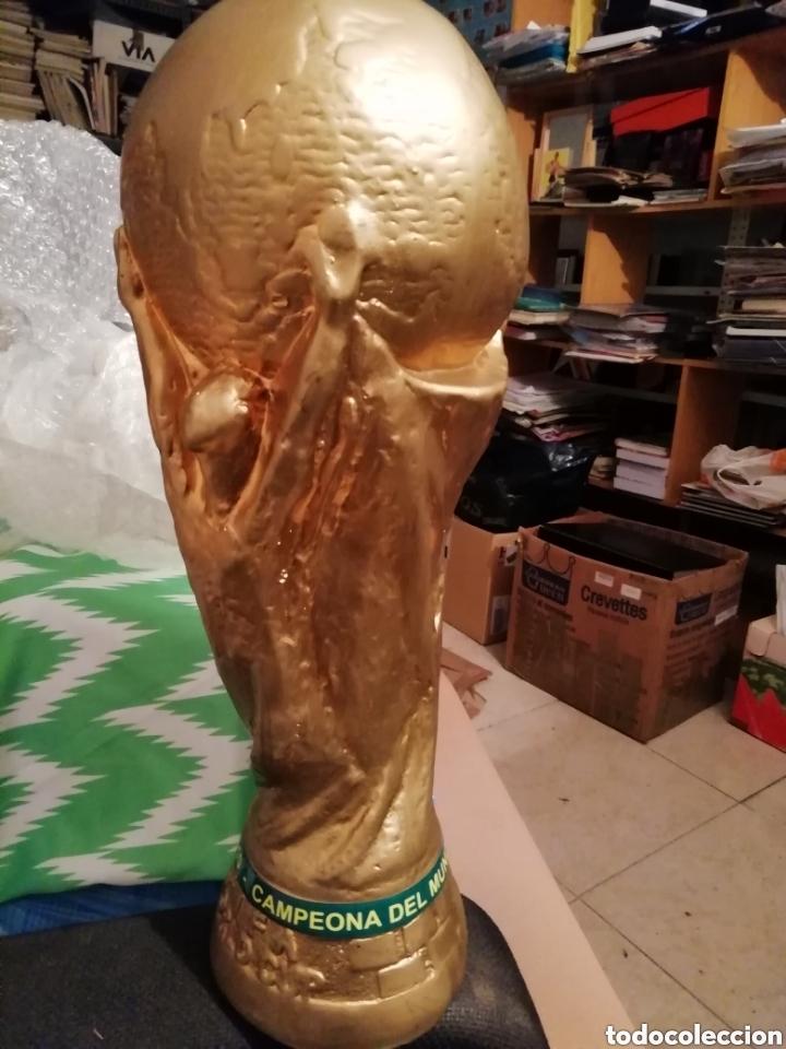 Coleccionismo deportivo: Finales Mundiales y eurocopas fútbol . Desde 1960 a hoy. - Foto 3 - 177690890