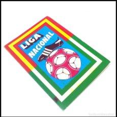 Coleccionismo deportivo: CALENDARIO FUTBOL LIGA NACIONAL TEMPORADA 1985 86 PUBLICIDAD. Lote 177824370