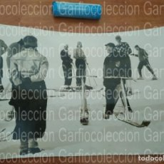 Coleccionismo deportivo: FOTOGRAFIA ORIGINAL RICARDO SORIANO. Lote 183976743