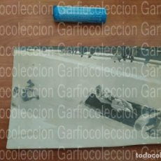 Coleccionismo deportivo: FOTOGRAFIA ORIGINAL RICARDO SORIANO. Lote 183976861