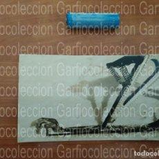 Coleccionismo deportivo: FOTOGRAFIA ORIGINAL RICARDO SORIANO. Lote 183976907