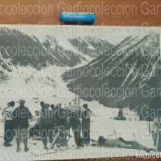 Coleccionismo deportivo: FOTOGRAFIA ORIGINAL RICARDO SORIANO. Lote 183976950