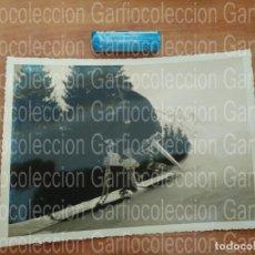 Coleccionismo deportivo: FOTOGRAFIA ORIGINAL RICARDO SORIANO. Lote 183977071