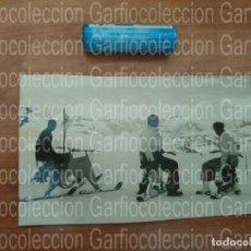 Coleccionismo deportivo: FOTOGRAFIA ORIGINAL RICARDO SORIANO. Lote 183977108