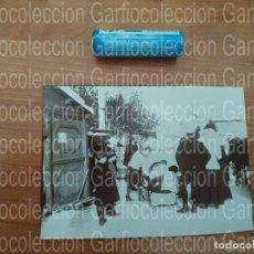 Coleccionismo deportivo: FOTOGRAFIA ORIGINAL RICARDO SORIANO. Lote 183977160