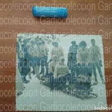Coleccionismo deportivo: FOTOGRAFIA ORIGINAL RICARDO SORIANO. Lote 183977201